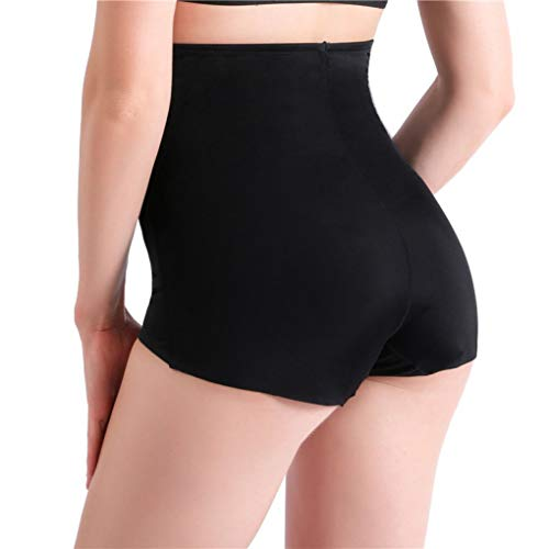 FENTINAYA Body Shapewear Frauen Butt Lifter H?schen mit Bauch Control Body Shaper Abnehmen -