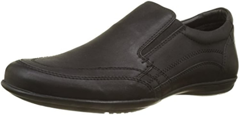 TBS Lafare-c8 - Mocasines Hombre  Zapatos de moda en línea Obtenga el mejor descuento de venta caliente-Descuento más grande