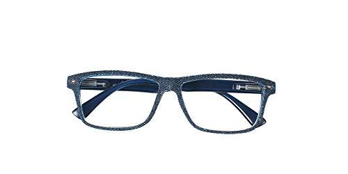 El Charro Occhiali da Lettura Modello Texas Blu, Diottria +2-1 Prodotto