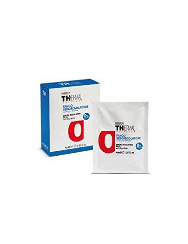 Emsibeth 0TH Fango Seboregolatore Trattamento termale 6 bustine da 40 ml