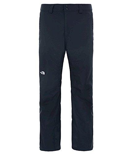 Vent Snow Pants (The North Face Herren Hose M Chavanne, tnf black, L, T92UA9)