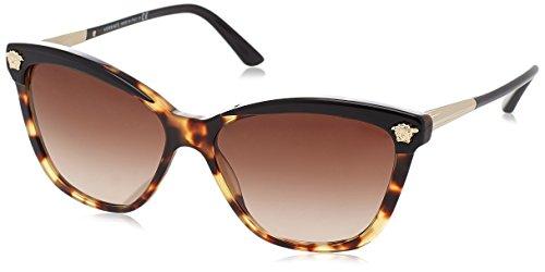 9312cd635d VERSACE Women s 0VE4313 517713 Sunglasses