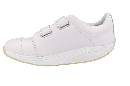 MBT Schuh Weiß 700489-16 Zende Weiß