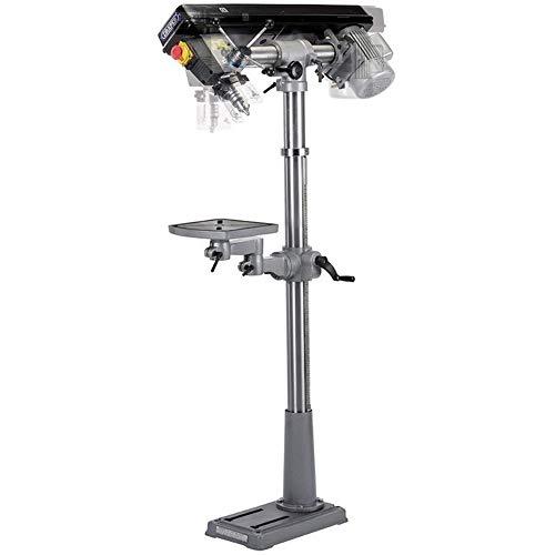 Draper 43377 Standwerkstatt Radialbohrmaschine, 370°W, 230°V, 5 Geschwindigkeiten