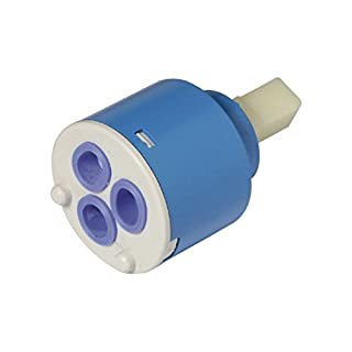 Ersatzkartusche Nummer 3 | Basic | Für Armaturen | Mischbatterie | 40 mm