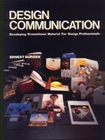 Design Communication: Developing Promotional Material for Design Professionals