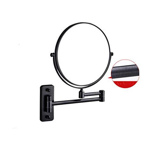 Erweiterte Kontaktlinsen Tragen - Wall mirror Badezimmerspiegel Wand-Kosmetikspiegel6 / 8