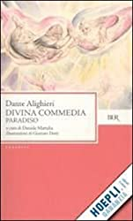 La Divina Commedia. Paradiso (Classici)