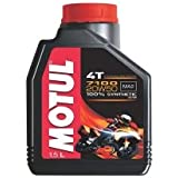 Motul 7100 4T 20W50 Engine Oil 1.5 L