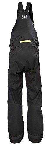 Helly Hansen Damen W Newport Pants Latzhose Ebony L