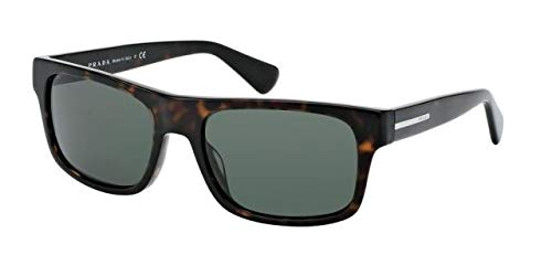 Prada Damen Mod. 18Ps Sole Rechteckig Sonnenbrille, 2Au0B2