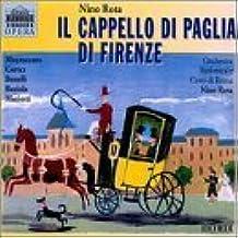 Nino Rota - Il Cappello di Paglia di Firenze (2 CDS Box Set) 24fd5d9ebe9f