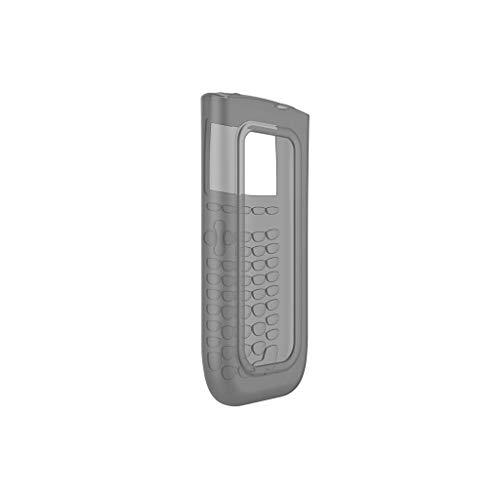 MIKI-Z Custodia Protettiva in Silicone Morbido per calcolatrice Texas Instruments TI-84 Plus