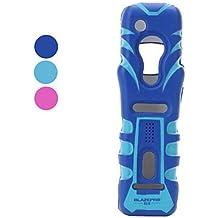 blazepro protector para Wii / Wii controlador remoto u (colores surtidos)