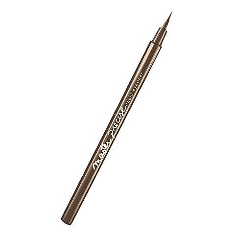 Maybelline Master Precise Liquid Eyeliner, Brown