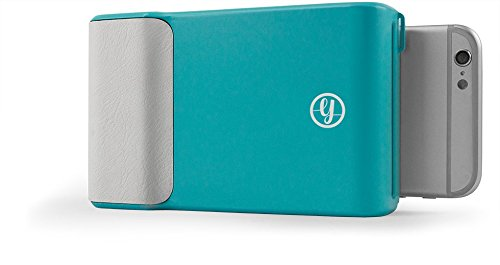 #Prynt, Get Instant Photo Prints with The Prynt Case for Apple iPhone 6s , iPhone 6 , and iPhone 7 – Blue#