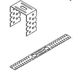 Distanziatore universale 0-12 cm 100 PZ
