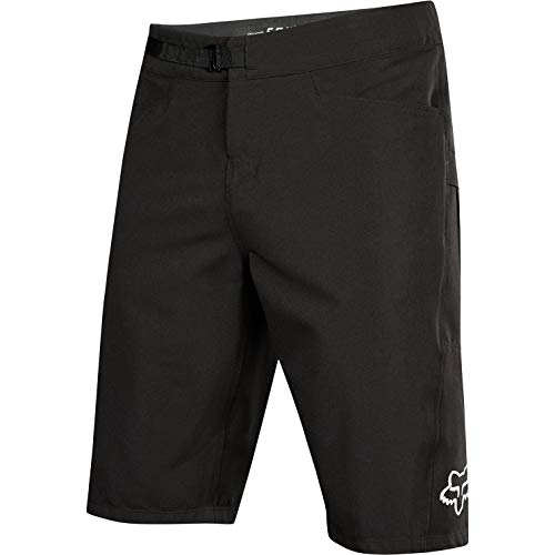 Fox Herren Ranger Cargo Shorts, Black, 32 (Hose Fox Radsport)