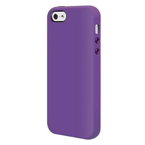 SwitchEasy Colors Coque pour iPhone 5/5S Viola
