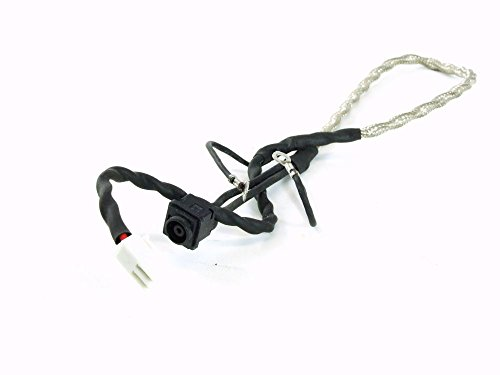 Sony Vaio PCG-K415B Laptop Series DC Power Socket Jack Strom-Netz Buchse Kabel (Generalüberholt) (Vaio Power Jack)
