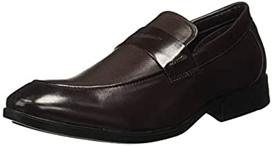 BATA Men's Martino Brown Formal Shoes-7 UK/India (41 EU) (8514719)