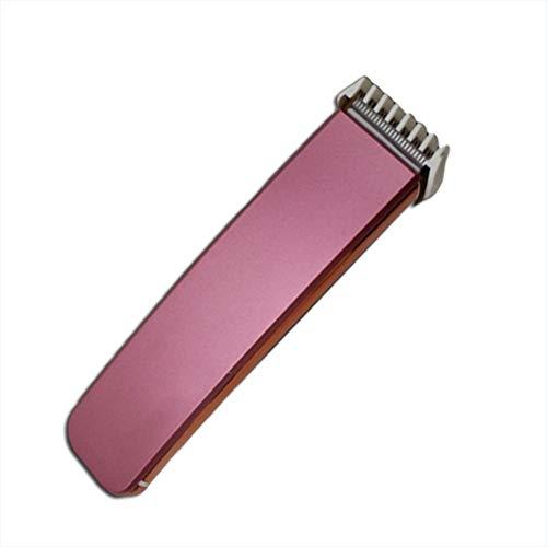Multifonctionnel Rechargeable TêTe De Coupe En Acier Tondeuse à Cheveux MéNage ÉTanche Muet Tondeuse à Cheveux éLectrique