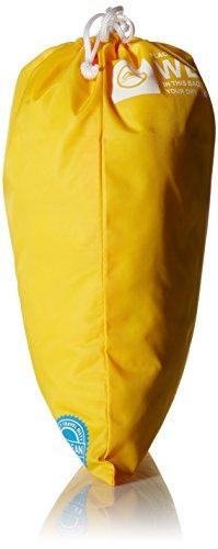 Flight 001 Go Clean Wet Suit - yellow