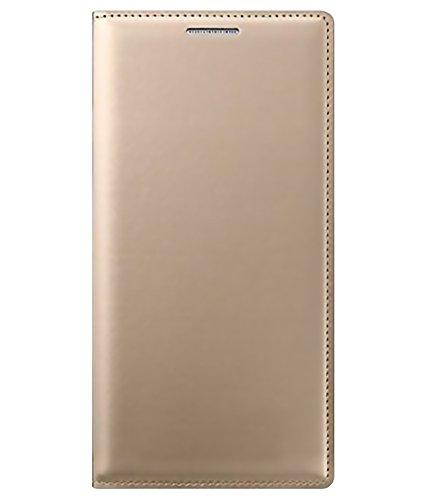 Celzo Leather Flip Cover Case for Panasonic Eluga i2