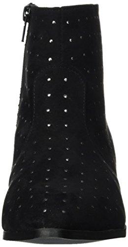 Vero Moda Vmamie Boot, Stivali Donna Nero (Black)