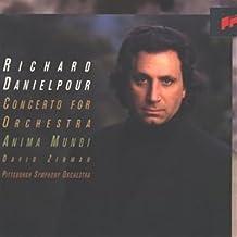 Concerto pour orchestre [Import anglais]