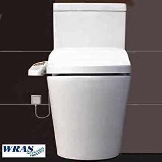 CCP-7235: Wash and Dry Shower Toilet