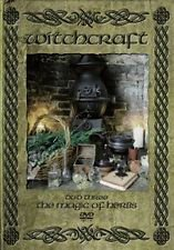 Witchcraft: The Magic Of Herbs [Edizione: Regno Unito]