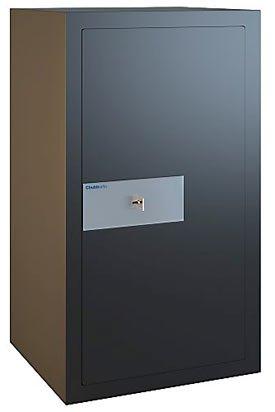 ALD35 - 75 K Geldkassette CHUBBSAFES Erde Schlüsseltresor £4k bewertet zertifiziertem S2 Stahl Einbrecher Schutz 76 Liter 92 kg