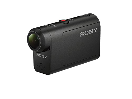 Sony HDR-AS50 Digital Action Camera (Black)