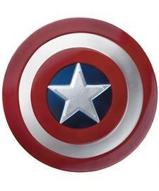 CAPTAIN AMERICA KIND SHIELD (Captain America Classic Kind Kostüm)