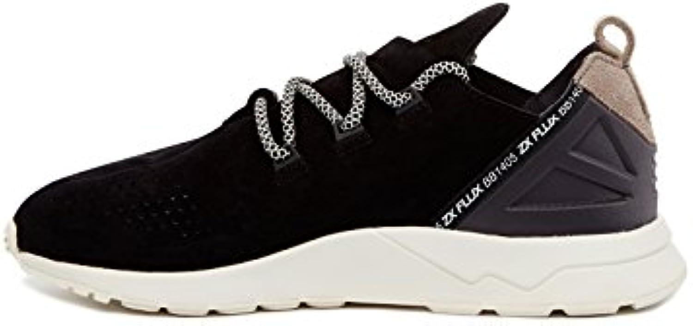 adidas Originals ZX Flux ADV X  Core Black/Core Black/Ftwr White