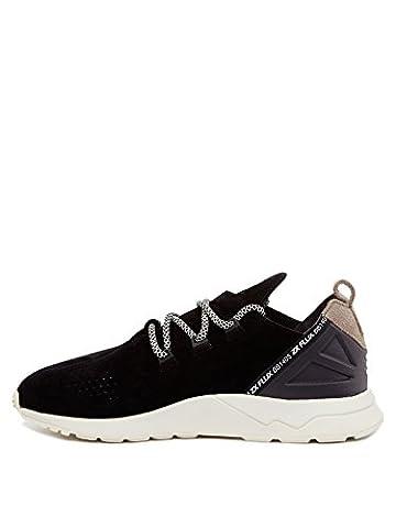 ADIDAS Zx Flux Adv x Herren Sneaker EU 42 / UK 8 schwarz