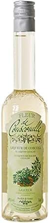 Liquoristerie de Provence Un Air de Provence Fleur de Couscouille 500 ml