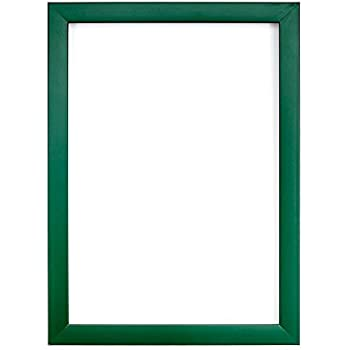 green photo frame - Kubre.euforic.co