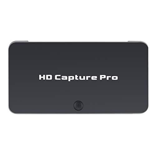 Gazechimp HDMI Switch Bidirektionaler 2 In 1 Out Unterstützt 3D 4K * 2K HDMI