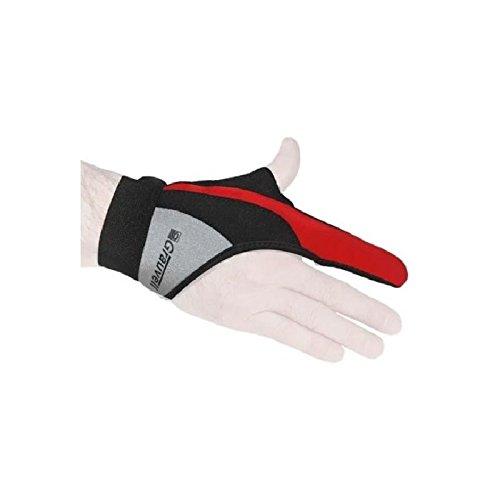 Grauvell Neopren Finger Cast Protector Brandungs-Fingerschutz (Neopren-angeln-handschuh)