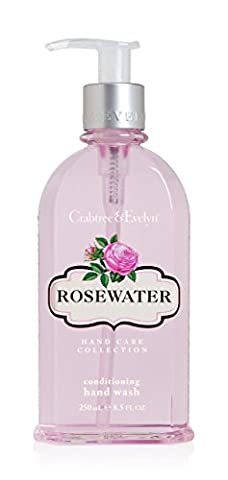 Rosewater Hand Wash 250ml