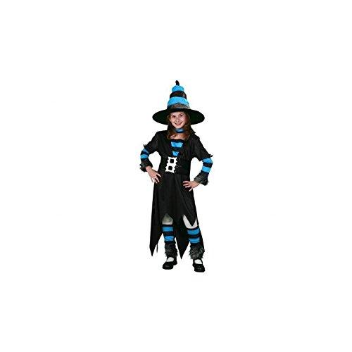 (Widerspenstiger Hexe Kostüm Größe 10–12Jahre)