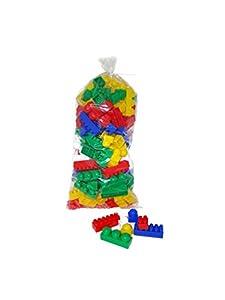 Polesie - Juego de construcción para niños de 144 Piezas (PW6783)