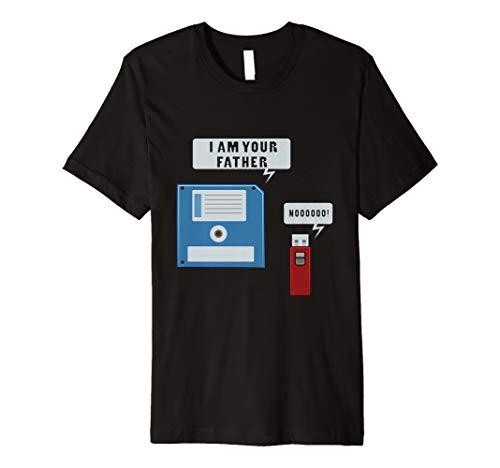 y Geek T-Shirt Computer Nerd Shirt ()