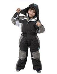 Peak Mountain - Combinaison de ski garçon 3/8 ans EPLAN