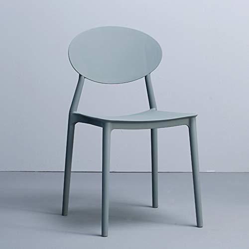 Tgdy Sedie Da Pranzo Design Moderno Sedie Da Cucina Gambe Robuste Di