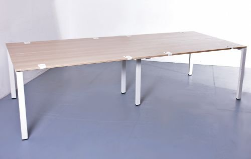 Konferenztisch, 35745, 280 x 120 cm, gebrauchte Büromöbel