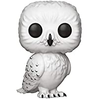 Funko Pop Vinilo Harry Potter S5, Hedwig, Multicolor (35510)