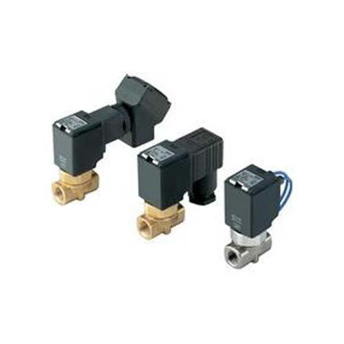 SMC vcl41–5d-5–03F-q 2Port Magnetventil für Öl (03 Öl)
